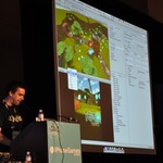 【GDC2010】脚光を集めるゲームエンジン「Unity」・・・コンセプトから最も稼ぐアプリまでの最短距離