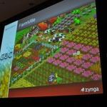 【GDC2010】1億人のユーザーを抱える『FarmVille』の開発と運用・・・Zynga