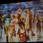 【GDC2010】鳥山求氏が語った「クリスタル神話」と「ゲームデザイン」・・・『ファイナルファンタジーXIII』