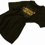 THE KING OF GAMES、『ゼルダの伝説1』『リンクの冒険』Tシャツを3月20日より販売開始