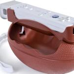Wiiリモコン+アメフトボールが現実に-「プロのようなパスが出せる」海外の周辺機器