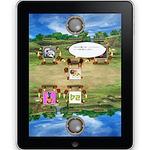 マーベラス、iPad向けゲーム『Followars』に決定!Twitterを使って遊ぶRPG風バトルゲーム