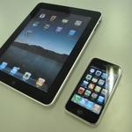 編集部に届いた「iPad」をさっそく触ってみました