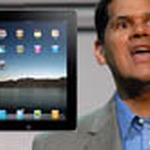 iPadやiPhoneは任天堂に影響を及ぼさない・・・NOA社長