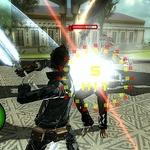 『NO MORE HEROES 英雄たちの楽園』プレイムービー公開、Xbox360向けにはアイコンの販売も