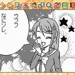 コロムビア、新作DSソフト『まめゴマ3 ~かわいいがいっぱい~』『まんが家物語』2010年夏発売