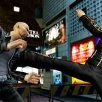 「暴力」がテーマ、名越監督の新作PSPソフト『PROJECT K』は神室町が舞台
