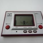 30年前の携帯ゲーム機が復活!「ゲーム&ウオッチ ボール復刻版」・・・任天堂グッズコレクション第2回