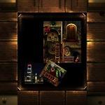 新感覚パズル『Rooms(ルームズ) 不思議な動く部屋』Wii版とDS版が同時発売