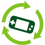 スーパーでゲーム機のリサイクル-再資源化に新たな試み