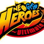 NEOGEOのヒーロー&ヒロインが大集結!『NEOGEO HEROES ~Ultimate Shooting~』7月29日発売