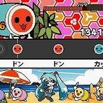 『太鼓の達人DS ドロロン!ヨーカイ大決戦!!』初音ミクやアイマスなどの曲が登場!