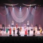 「サクラ大戦・帝都花組ライブ2010」6月24日にDVDで発売