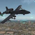 『エースコンバットX2 ジョイントアサルト』体験版で「共同攻略作戦」がプレイ可能