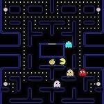 グーグルのロゴがほんとに遊べる『パックマン』に!30周年祝い2日間限定