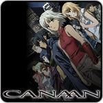 『428 ~封鎖された渋谷で~』スピンオフアニメ「CANAAN」PlayStation Storeでレンタル開始