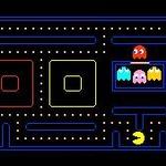 Googleのパックマン、多大な損失をもたらす-481万時間のプレイで失われた金額は?