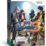 Wii版『戦国BASARA3』クラコン同梱パックが登場!サントラやEDテーマCDも発売決定