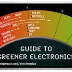 グリーンピース、環境ランキングの最新版を公開 ― 任天堂の順位は?