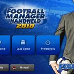 【東日本大地震】セガ、iPhoneゲーム『Football Manager』の全収益を寄付へ