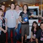 【フェスティバル・オブ・ゲームス】オランダでシリアスゲーム制作に携わる日本の交換留学生