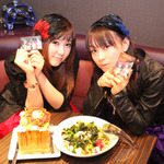 『コープスパーティー ブラッドカバー リピーティッドフィアー』ARTERY VEINによるパセラ・コラボメニュー試食動画を公開