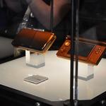 【E3 2010】ニンテンドー3DSは4カラーが展示の画像