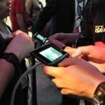 【E3 2010】世界が注目するニンテンドー3DSをさっそく体験