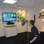 【E3 2010】KINECT for Xbox360で遊ぶ『ソニック フリーライダーズ』を動画でチェック