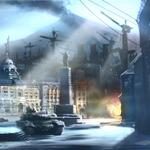 【E3 2010】板垣伴信氏のヴァルハラゲームスタジオ、第一弾はTHQ『Devil's Third』・・・最新映像を入手