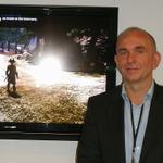 【E3 2010】ピーター・モリニューに独占取材、日本専用『Fable 3』も作ってみたい