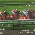 競馬シミュレーション最新作『Winning Post 7 2010』9月にPS3とPSPの2機種で発売