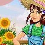花を育てるDSiウェア『Hello Flowerz』はリアルタイムに進行