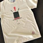 レイトン教授×アニ中 ― 『レイトン教授と魔人の笛』コラボTシャツがweb限定受注販売