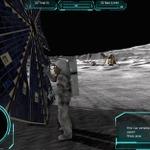 NASA公式ゲームで月面探検を体験しよう