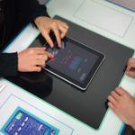 タイトー、iPad向けアプリ『スペースインベーダー HD』配信開始