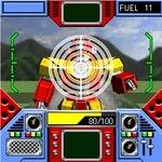 モバイルファクトリー、モバゲータウンにアクションシューティングゲーム『バトルラリー』を配信