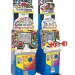 セガ、「トランスフォーマー アニメイテッド」のキッズカードゲームを2機種同時稼動開始
