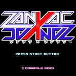 伝説のシューティングゲーム『ZANAC×ZANAC』と独特な世界観が人気の『奏(騒)楽都市OSAKA』がゲームアーカイブスに登場