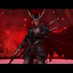『戦国BASARA3』ダイナミックカスタムテーマ配信開始、魔王と妹が対決する動画も公開