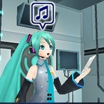 『初音ミク ‐Project DIVA‐ 2nd』、ダウンロードコンテンツ「発売記念ポスター」を無料配信