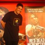 『レッド・デッド・リデンプション』日本上陸決定、海外版と差の無い内容で発売