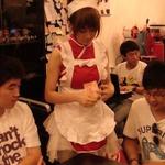【China Joy 2010】上海も萌えていた!こちらでも発展中の中国メイド喫茶事情