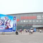 【China Joy 2010】東京ゲームショウやE3には見られないまったり感