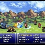 DS版『スマブラ』にスーパーファミコン版『FFXIII』?海外ファンの力作画像