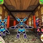 DSiウェアに3DダンジョンRPGが登場『ダンジョンRPG ピクダン』