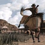オープンワールド西部劇『レッド・デッド・リデンプション』では「馬」が重要