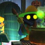 ゲームアーカイブス版『チョコボの不思議なダンジョン』は8月25日より配信