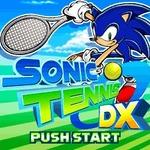 ソニックのテニスゲームがパワーアップしてiモードに再登場『ソニックテニスDX』