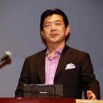 【CEDEC2010】基調講演 コーエーテクモ松原氏「開発者にとって普遍的なものを得る場に」